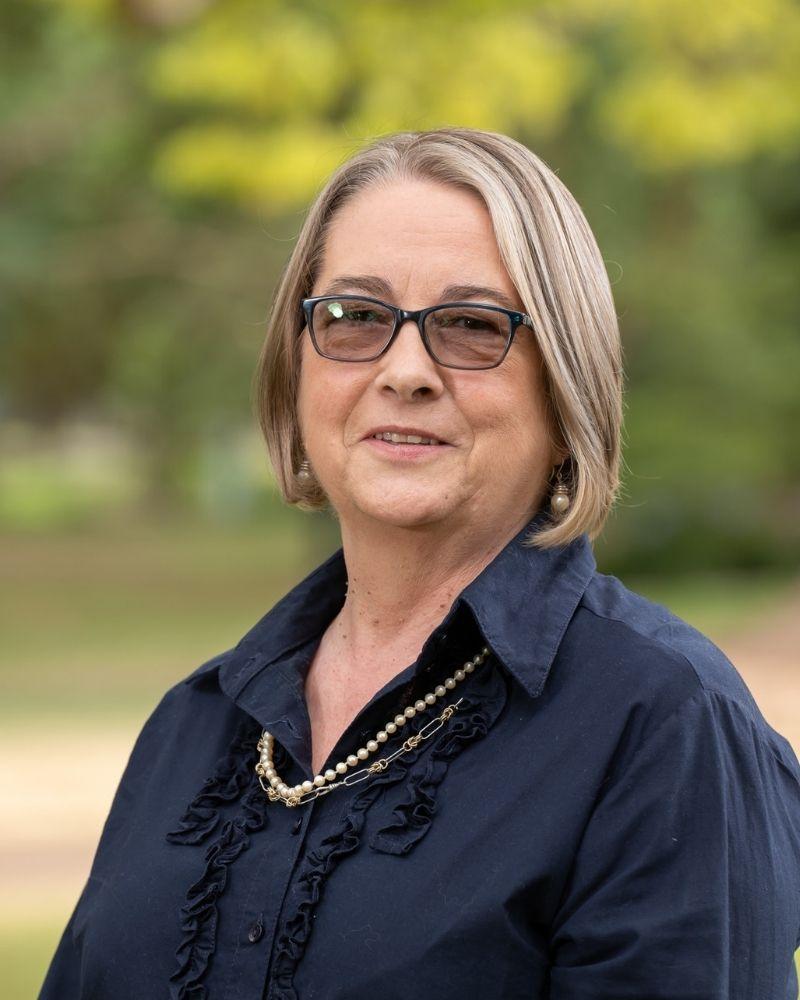 Gayle Baldwin - Clerk Ferrier & Co