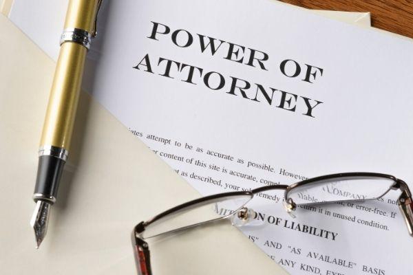 Power-of-Attorney-Toowoomba